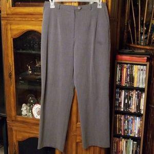 Gray Slacks / Dress Pants